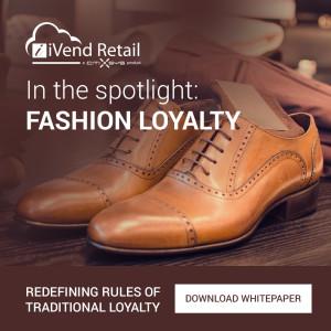 In the spotlight fashion loyalty