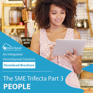 The SME trifecta, part 3: people