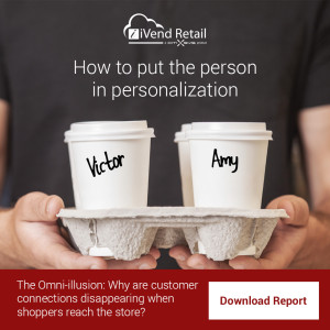 How to put the person in personalization