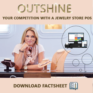Outshine Your Competition with a Jewelry Store POS