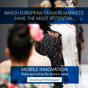 Which European fashion markets have the most potential