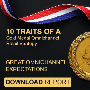10 Traits of a Gold Medal Omnichannel Retail Strategy