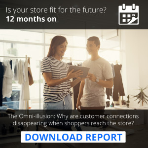Is your store fit for the future 12 months on
